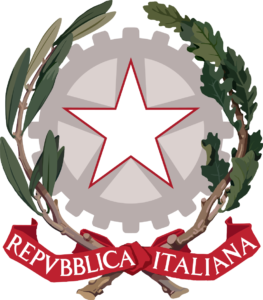 Emblem of the Italian Republic