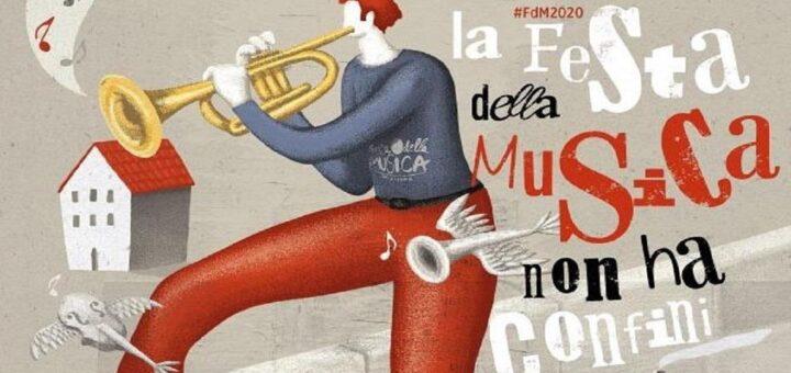 Festa Della Musica Catania